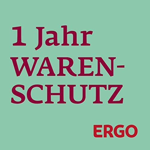 ERGO 1 Jahr Warenschutz für Heimprodukte von 10,00 € bis 19,99 €