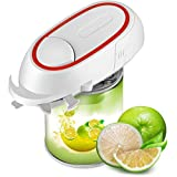 Can Opener Electric, Can Opener That Work, Can Openers for Arthritic Hands, Multifunctional