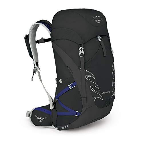 Osprey Tempest 30 Women's Hiking Pack - Black (WS/WM)