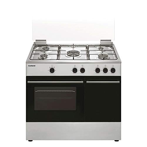 Cocinas de gas con horno