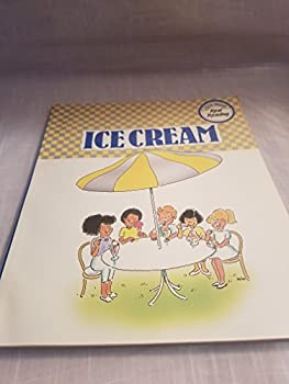 Paperback Ice Cream (Real Reading) Book