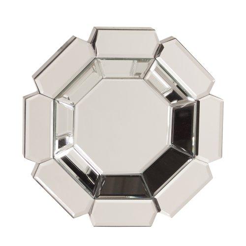 espejo octogonal fabricante Howard Elliott Collection