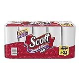 Scott Towels Choose-A-Sheet Mega Roll Paper Towels - 15 CT