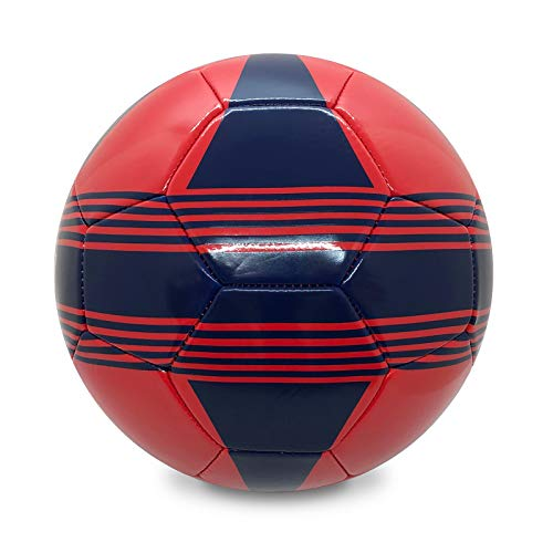 Arsenal FC Football Size 4 Crest Red OFFICIAL Gift