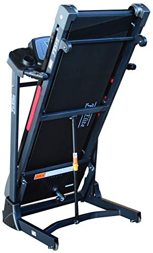 FitElite(フィットエリート)『FE32E家庭用ランニングマシン』