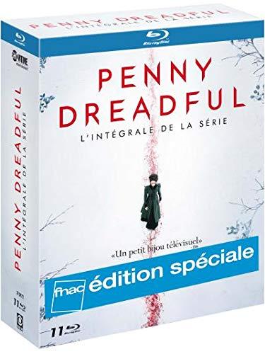 Coffret 11 Blu Ray - Penny Dreadful L'intégrale des 3 saisons