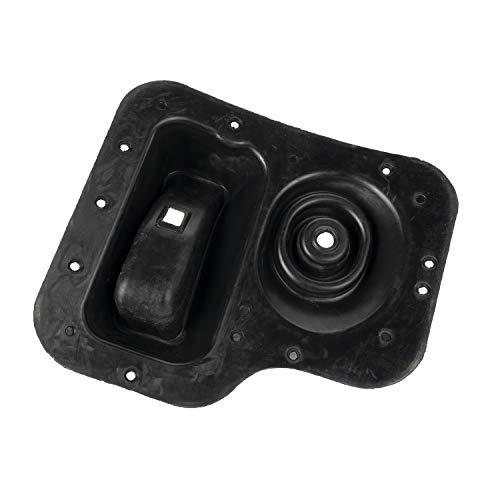 Omix-Ada 18886.99 Shift Boot, Inner for 1987-1995 Jeep Wrangler YJ