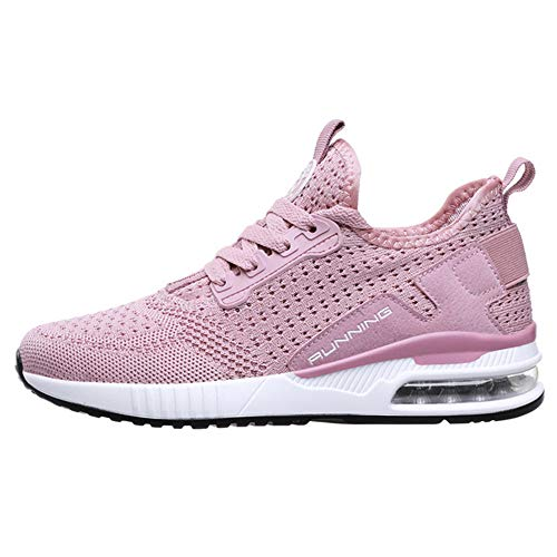 Summer Ladies Ultralight Running Shoes Ladies air mesh Breathable Sports Shoes Jogging Sports Shoes Women's Sports Shoes