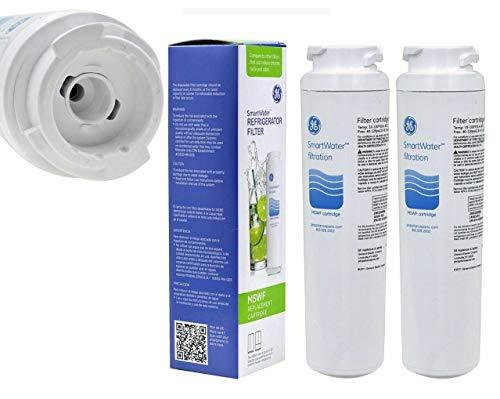 refrigerator water filter mswf - 8