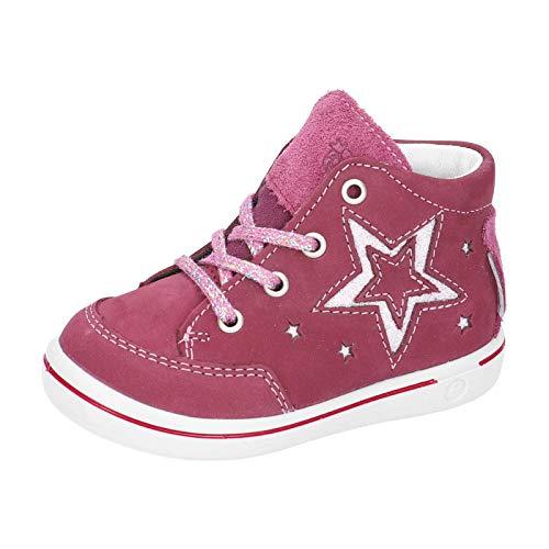RICOSTA SINJA Girl's Boot Fuchsia 362 26