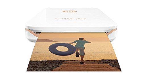 HP Sproket Plus – Impresora portátil para fotografías
