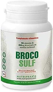 Nutripraxis Brocosulf 90Cap. 1 Unit 150 g