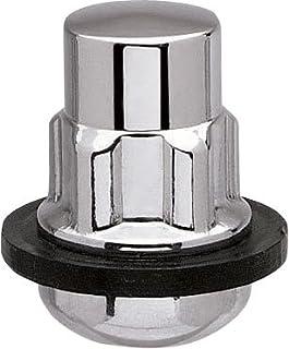 Black Cone Seat Wheel Locks Socket Style 1.26 Long 12X1.25 R.H. Contains 4 Locks /& 1 Key