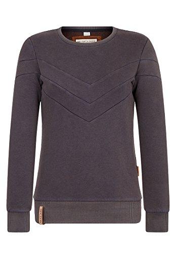 Naketano Damen Sweater 20 X 5 Sweater