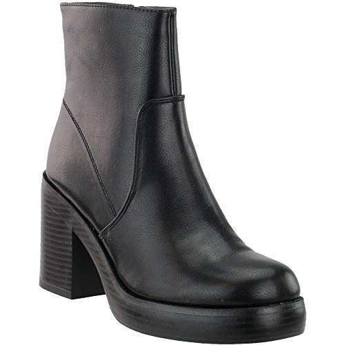 Dirty Laundry by Chinese Laundry Women's Groovy Ankle Boot, Black, 9