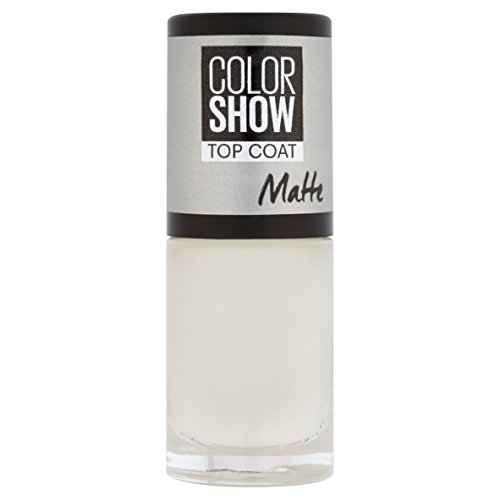 Maybelline ColorShow Nagellack, Nr. 81 Matte About It, 6,7 ml