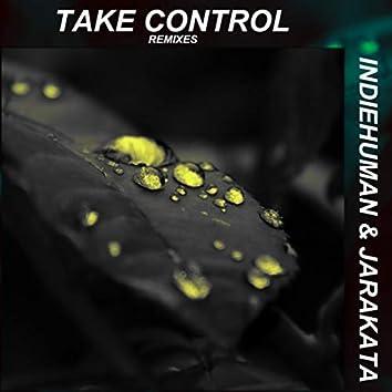 Take Control (Remixes)