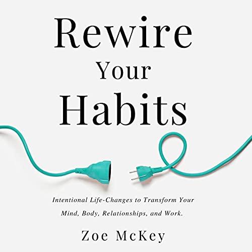 Rewire Your Habits cover art