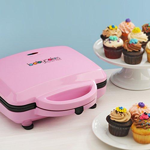 Product Image 2: Babycakes CC-12 Full Size Cupcake Maker, Pink