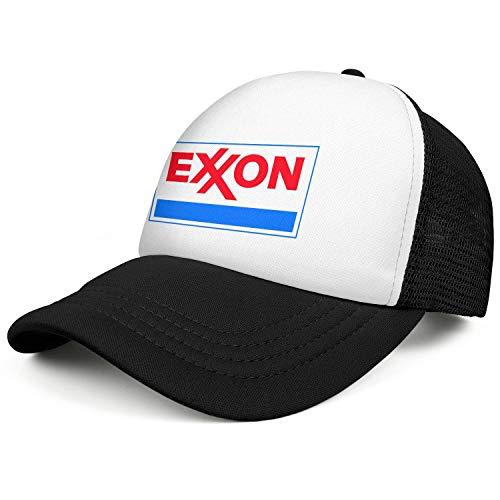 Flat Hat All Cotton Flatbrim Outdoor Gifts for Sisters Target Exxon Mobil