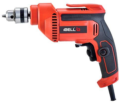 IBELL ED10-30,10MM, 500W,2800RPM Electric Drill Machine