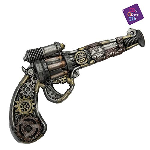 My Other Me Me Me Me- Steampunk Armas Revólver Multicolor (205686