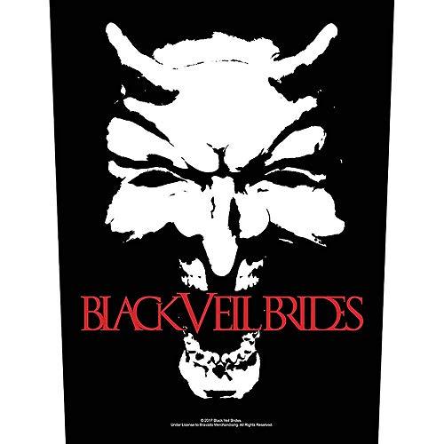 Devil Backpatch