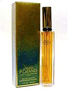 Indian Nights by Jean Louis Scherrer women edp 50ml