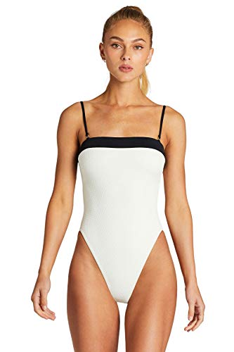 Vitamin A Women's Ecotex Ibiza DEA Bodysuit One Piece Swimsuit Ecotex Ibiza S/6