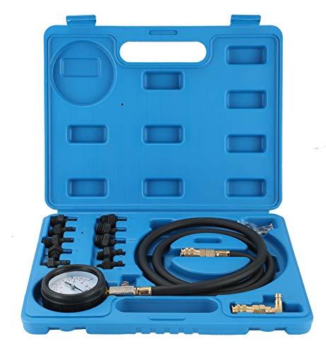 DASBET Engine Cylinder Oil Pressure Diagnostic Tester Tool...