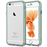 JETech Case for iPhone 6 and iPhone 6s, Shock-Absorption