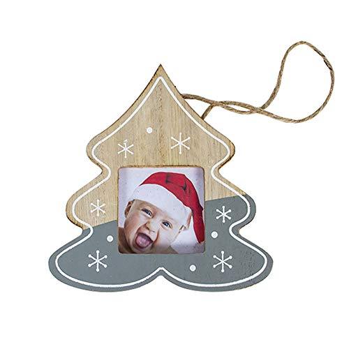Da.Wa 1X Colgantes Navidad Árbol Navidad Decoración