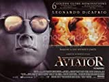 The Aviator – Wall Poster Print – A3 Size - 297mm x