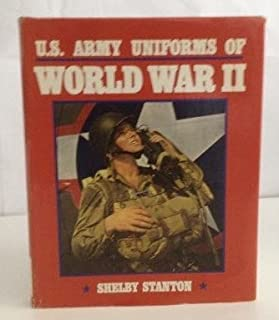 US Army Uniform: WWII
