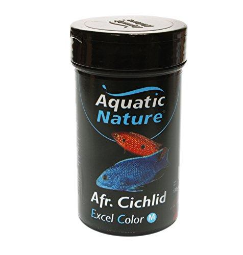 Aquatic Nature AFRICAN CICHLID EXCEL COLOR M 320 ml - 130 g