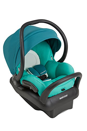 Maxi-Cosi Mico Max 30 Infant Car Seat, Atlantis Green (Discontinued by Manufacturer)