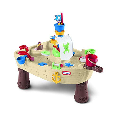 Little Tikes Anchors Away Piratenschiff...