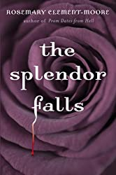 The Splendor Falls, Rosemary Clement-Moore, young adult, funk breakers, reading ruts, backlist love, booktube ya books