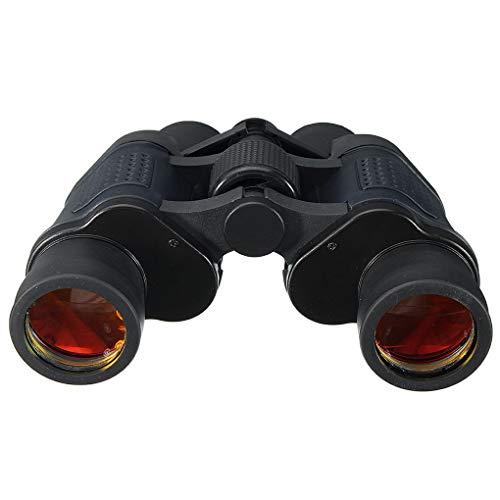 Arichtop Night Vision 60x60 3000M Haute Définition Jumelles Chasse Sports de Plein air Spotting Telescope