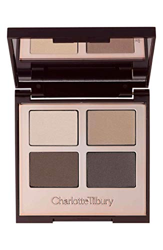 Charlotte Tilbury Luxury Palette Colour-Coded Eyeshadow Palette - The Sophisticate