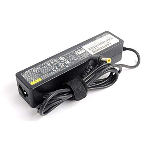 szhyon AC Adapter compatible with Fujitsu ADP-65MD B FPCAC163 19V 3.42A 5.5x2.5mm with Power Cord