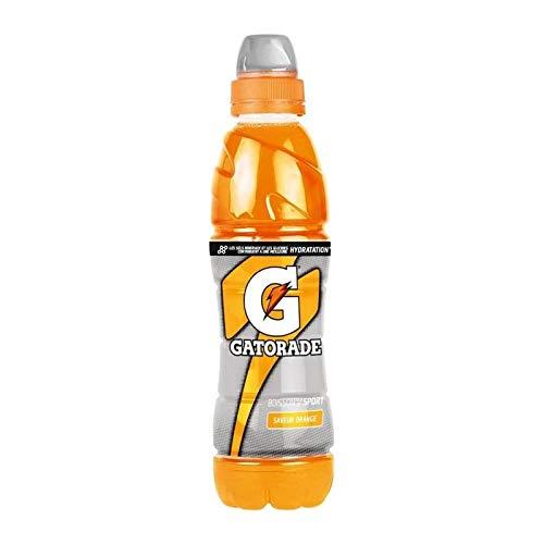 GATORADE Flasche Orange 50 cl