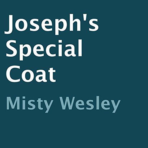 Joseph's Special Coat audiobook cover art