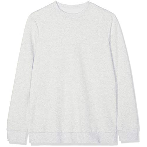 41gGjkfrsEL. SS500  - find. Men's Cotton Crew Neck Sweatshirt