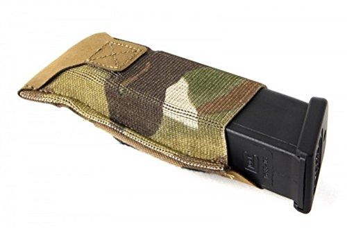 BLF Black Force Belt Mount Sal Pal Mag Ph. Mc Gun Stock Accessories