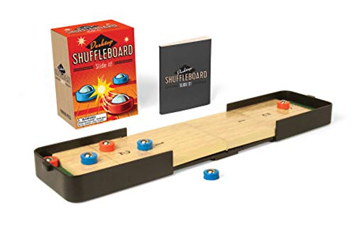 Desktop Shuffleboard: Slide It! (RP Minis)