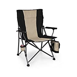Extra Wide Camping Chair