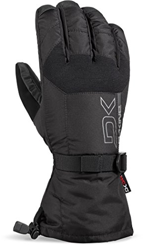 Dakine Scout Glove L Snow Global, black