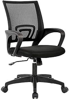 BestOffice Ergonomic Executive Rolling Swivel Adjustable Chair