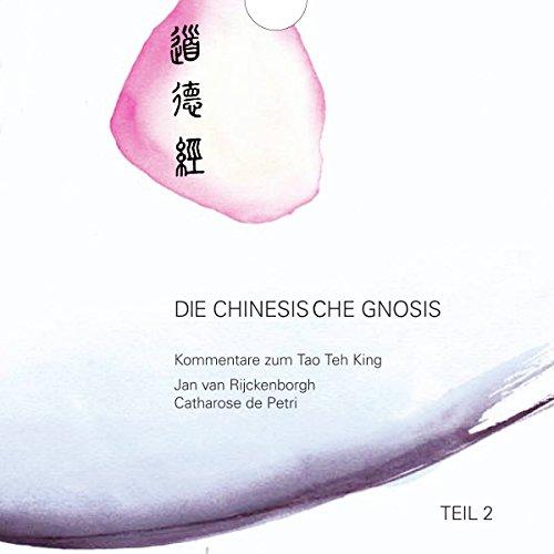 Die chinesische Gnosis 2 Titelbild